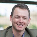 Faculty Spotlight: Greg Garrard