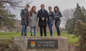 Dr. Charlotte Tupman (Exeter), Dr. Karis Shearer (UBCO), Dr. Emily Murphy (UBCO).