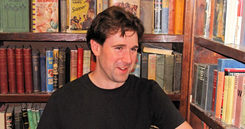 Max Dickeson