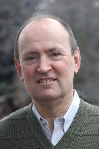 Faculty Spotlight: Oliver Lovesey