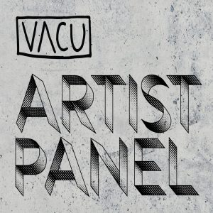 Visual Arts Course Union organizes panel discussion