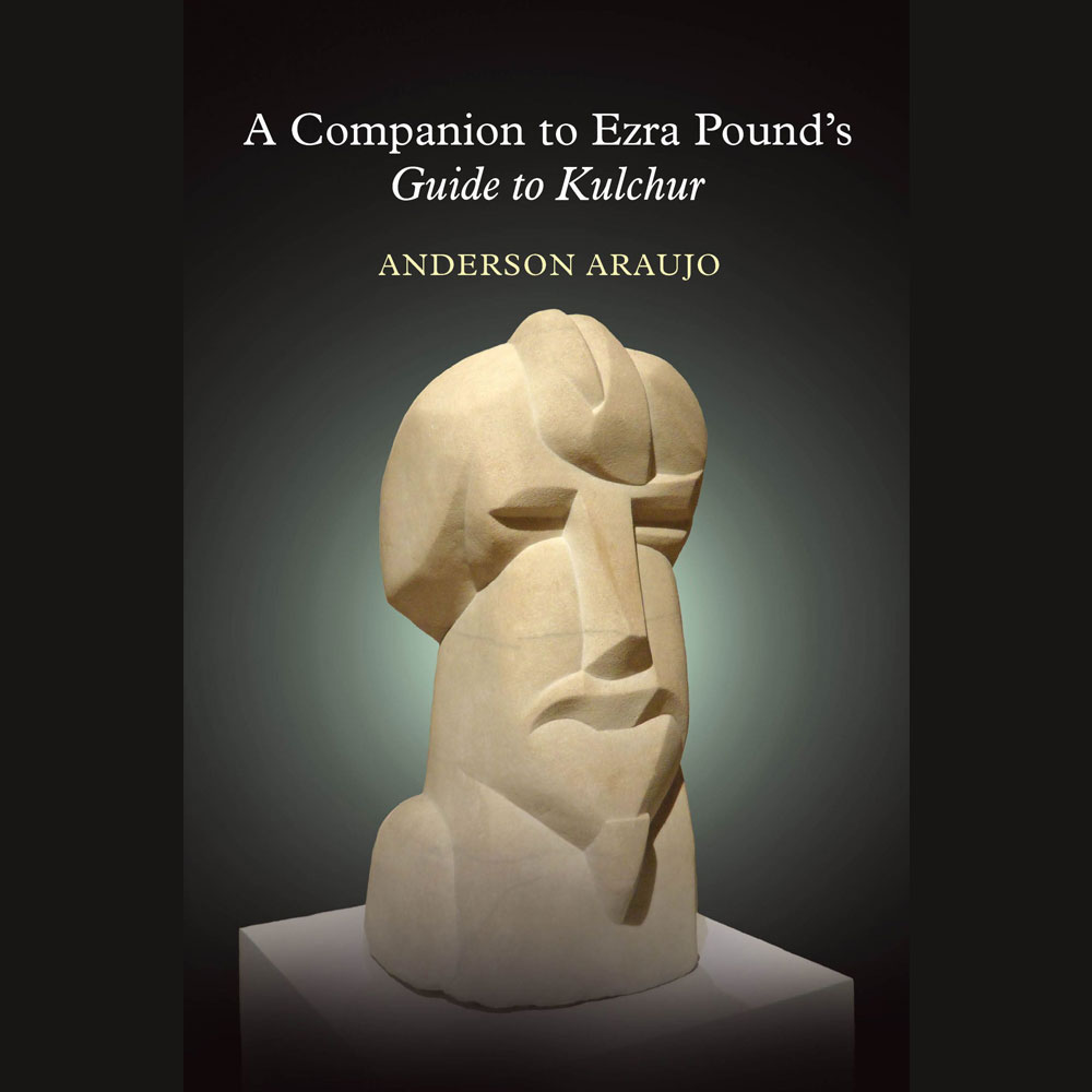 A Companion to Ezra Pound's Guide to Kulchur
