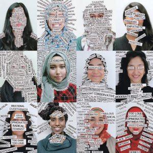 Topics in Media Studies: Gender, Race and Media