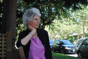 Performing the Archive: Daphne Marlatt