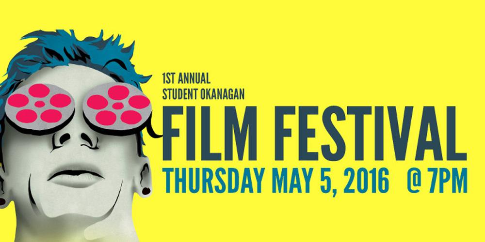 Student Film Festival 2016