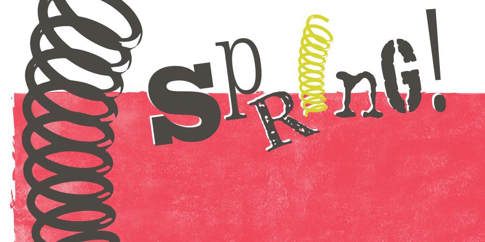 Spring Festival spotlight