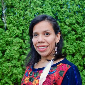 Monica Good, New Spanish language and World Literatures prof at UBCO