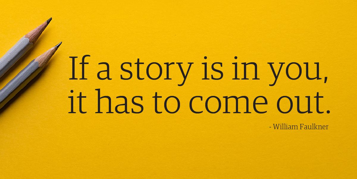 OK Short Story Contest