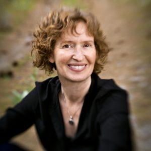 Frances Greenslade