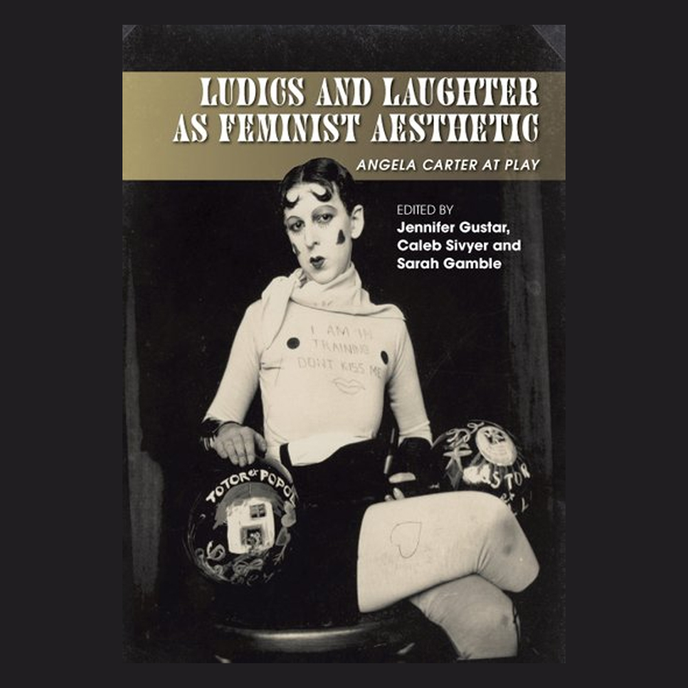 Ludics and Laughter as Feminist Aesthetic