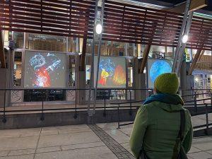 UBCO professor discusses the importance of public art