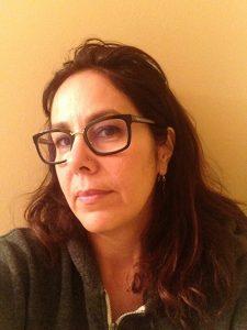 Faculty Spotlight: Kerrie Charnley