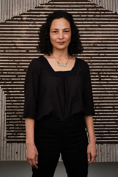 Christine Howard Sandoval