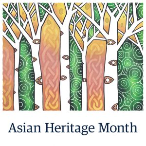 Asian Heritage Month Artists Showcase