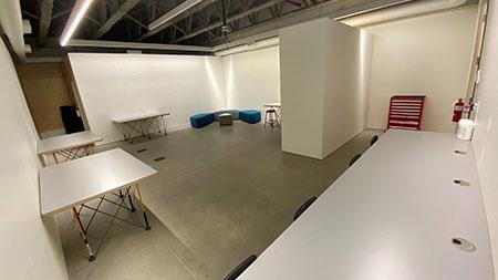 Media Makerspace
