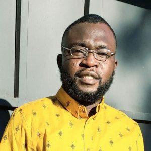 Faculty Spotlight: Sakiru Adebayo
