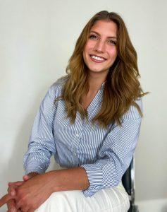 Alumna Profile: Olivia Abram